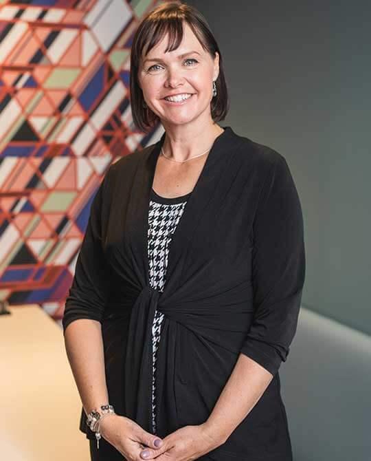 Elaine Mazurick