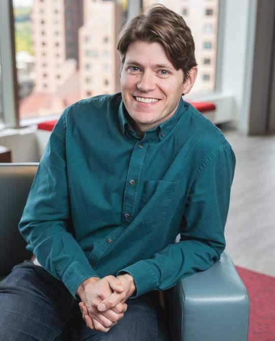 Shawn Sandeman
