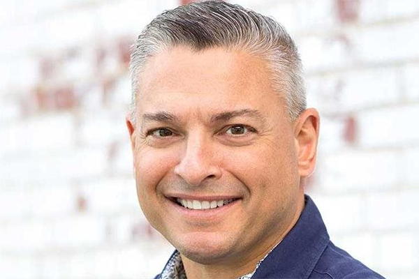 LodgeLink Hires Vincent Campana as Vice President and Chief Commercial Officer