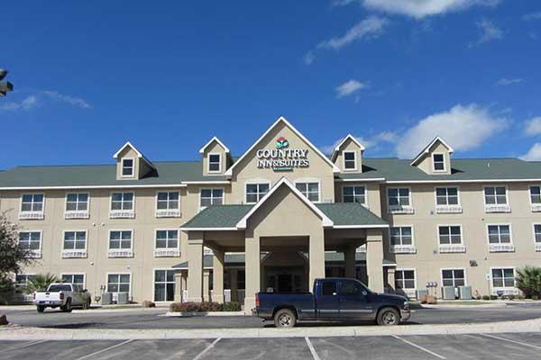 Country Inn & Suites Midland