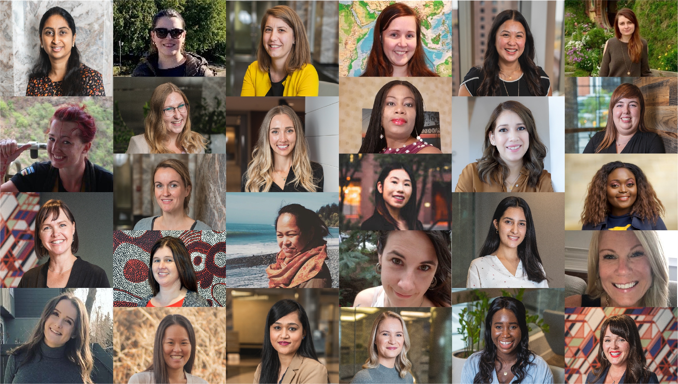 International Women's Day: Diversity in the Workplace
